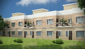 2 BHK 900 Sq.ft. Residential Apartment for Sale in Sector 121 Noida