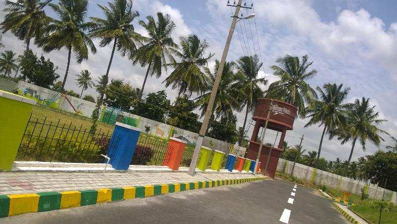 Residential Plot for Sale in Sarjapura Road, Bangalore South - 1200 Sq. Feet