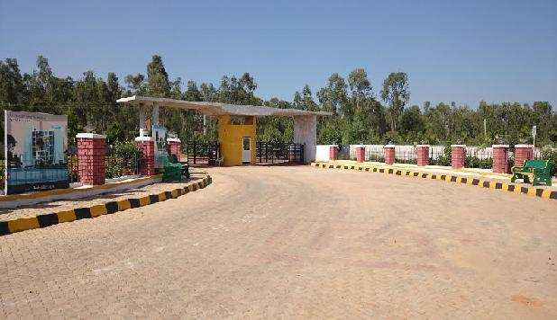 Residential Plot for Sale in Bangalore - 1200 Sq. Feet