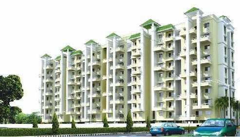 2 BHK Flats & Apartments for Sale in Wathoda, Nagpur - 915 Sq. Feet