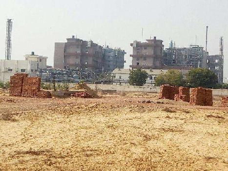 100 Sq. Yards Residential Plot for Sale in Neemrana, Alwar