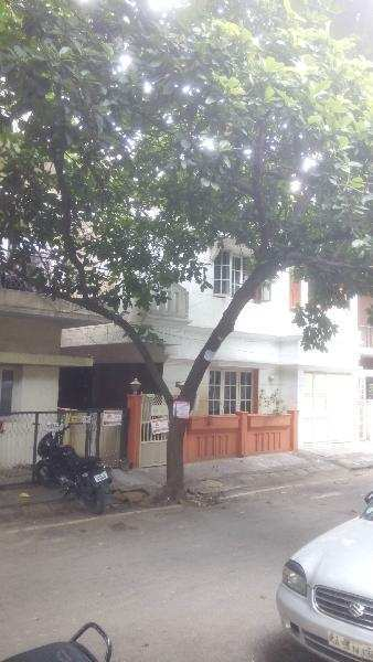 3 BHK Individual House for Rent in Btm Layout, Bangalore South - 1200 Sq. Feet