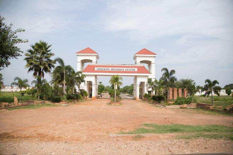 Residential Plot for Sale in Kapuluppada, Visakhapatnam - 312 Sq. Yards