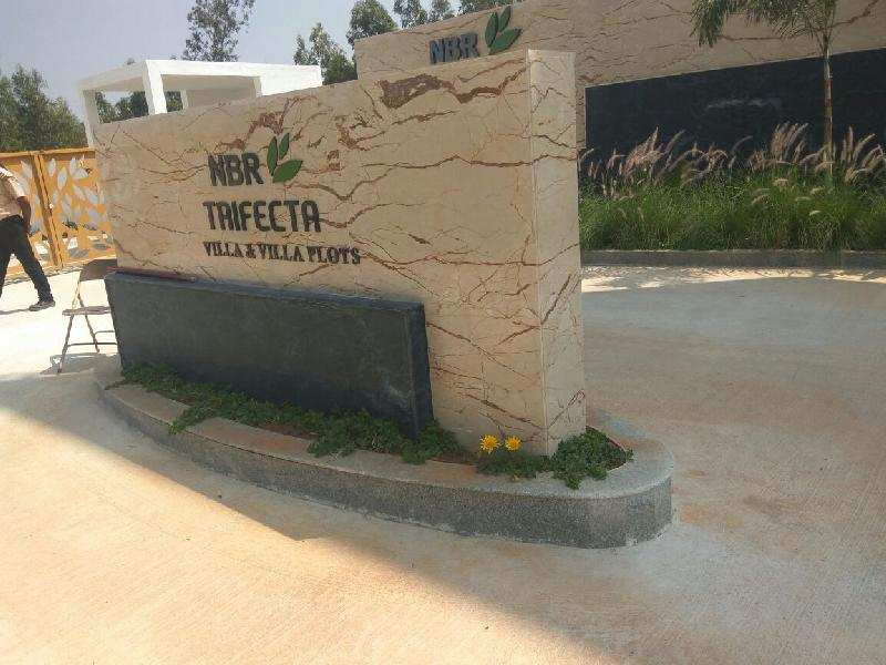 Residential Plot for Sale in Bagalore Road, Hosur - 2400 Sq. Feet
