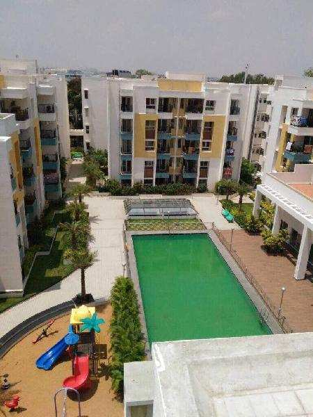 3 BHK Flats & Apartments for Sale in Kudlu Gate, Bangalore South - 1650 Sq. Feet