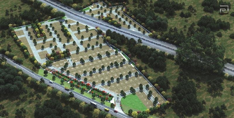 Residential Plot for Sale in Jigani, Bangalore - 1500 Sq.ft.