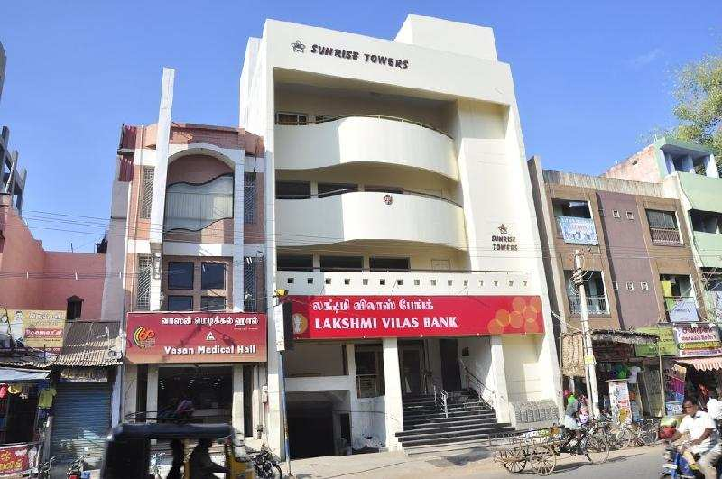 Office Space for Rent in Madurai - 3100 Sq. Feet