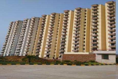 1 BHK 460 Sq.ft. Residential Apartment for Sale in Alwar Bypass Road, Bhiwadi