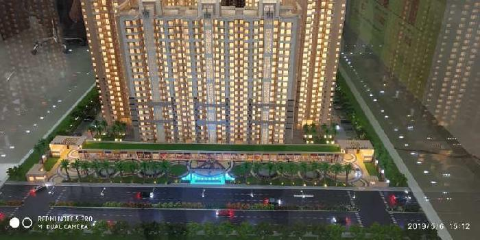 3 BHK 829 Sq.ft. Residential Apartment for Sale in Sector 10 Greater Noida