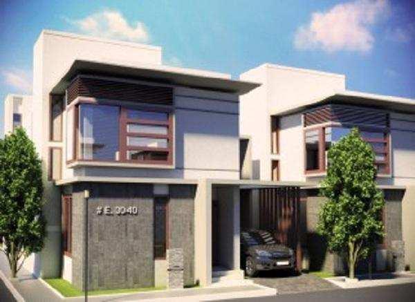 2 BHK Bungalows / Villas for Sale in Sarjapur Road, Bangalore - 1200 Sq. Feet