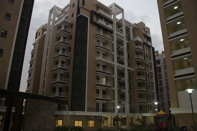 3 BHK Flats & Apartments for Sale in Shyam Nagar, Jaipur - 10000 Sq. Meter
