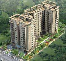3 BHK Flats & Apartments for Sale in Shyam Nagar, Jaipur - 311 Sq. Yards