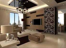3 BHK Flats & Apartments for Rent in New Sanganer Road, Jaipur - 1400 Sq.ft.