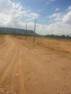 Residential Land / Plot for Sale in Ajmer Road, Jaipur - 165 Sq. Yards