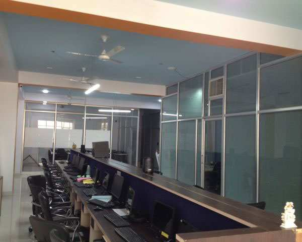 500  Sq. Feet Office Space for Rent in New Sanganer Road, Jaipur - 500  Sq.ft.