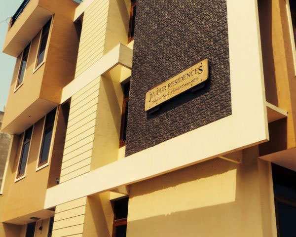 200  Sq. Yards Flats & Apartments for Sale in Vaishali Nagar, Jaipur - 200  Sq. Yards