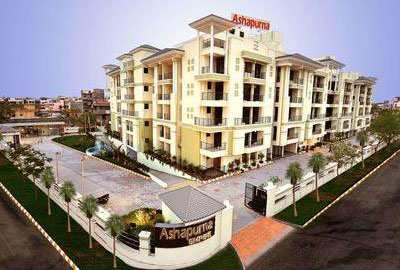 2 Bhk Flats & Apartments for Sale in New Sanganer Road, Jaipur - 1077  Sq.ft.