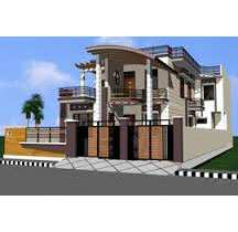 3 Bhk Flats & Apartments for Sale in Airport Road, Jaipur - 1850 Sq. Yards