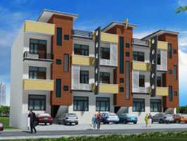 2 Bhk Flats & Apartments for Sale in New Sanganer Road, Jaipur - 1600  Sq.ft.