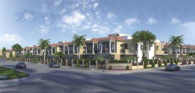 4 BHK Bungalows / Villas for Sale in South Bopal, Ahmedabad - 255 Sq. Yards