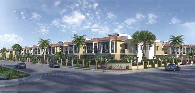 4 BHK Bungalows / Villas for Sale in South Bopal, Ahmedabad - 297 Sq. Yards