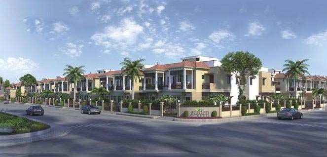 4 BHK Bungalows / Villas for Sale in South Bopal, Ahmedabad - 260 Sq. Yards