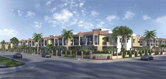 4 BHK Bungalows / Villas for Sale in South Bopal, Ahmedabad - 246 Sq. Yards