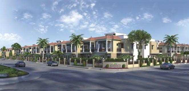 4 BHK Bungalows / Villas for Sale in South Bopal, Ahmedabad - 385 Sq. Yards