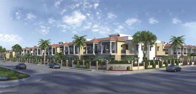 4 BHK Bungalows / Villas for Sale in South Bopal, Ahmedabad - 320 Sq. Yards