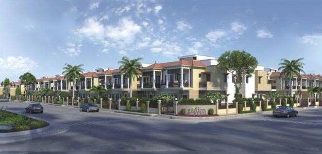4 BHK Bungalows / Villas for Sale in South Bopal, Ahmedabad - 355 Sq. Yards