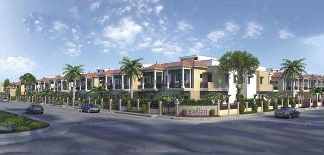 4 BHK Bungalows / Villas for Sale in South Bopal, Ahmedabad - 191 Sq. Yards