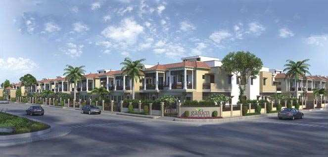 4 BHK Bungalows / Villas for Sale in South Bopal, Ahmedabad - 220 Sq. Yards