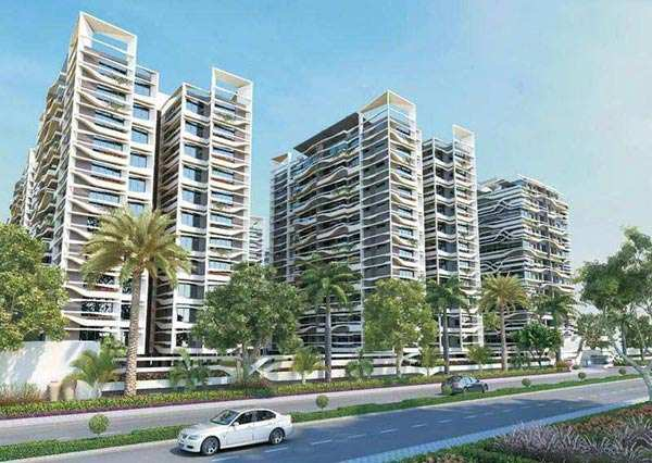 3 BHK Flats & Apartments for Sale in S G Highway, Ahmedabad - 2165 Sq.ft.