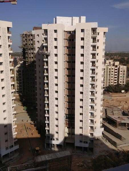 2 BHK Flats & Apartments for Sale in Ahmedabad - 1145 Sq.ft.
