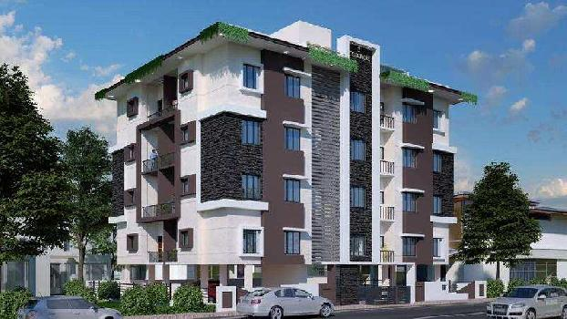 2 BHK 722 Sq.ft. Residential Apartment for Sale in Navanagar, Hubli