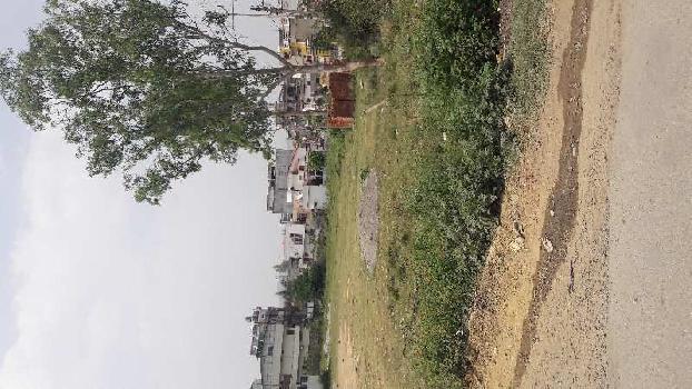 1800 Sq. Yards Residential Plot for Sale in Subhash Nagar, Dehradun
