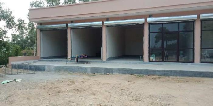 400 Sq.ft. Commercial Shop for Sale in Biharigarh, Saharanpur
