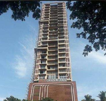 4 BHK 3000 Sq.ft. Residential Apartment for Sale in Dadar East, Mumbai
