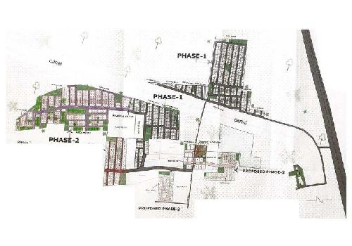 1350 Sq.ft. Commercial Land for Sale in Jambusar, Bharuch