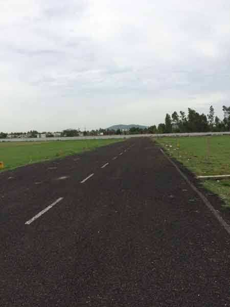 Residential Plot for Sale in Mudichur, Chennai - 700 Sq. Feet
