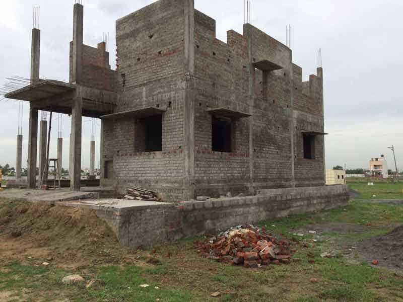 Residential Plot for Sale in Mudichur, Chennai - 1750 Sq. Feet