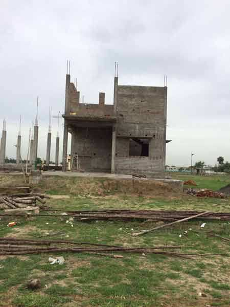 Residential Plot for Sale in Vandalur, Chennai - 2000 Sq. Feet