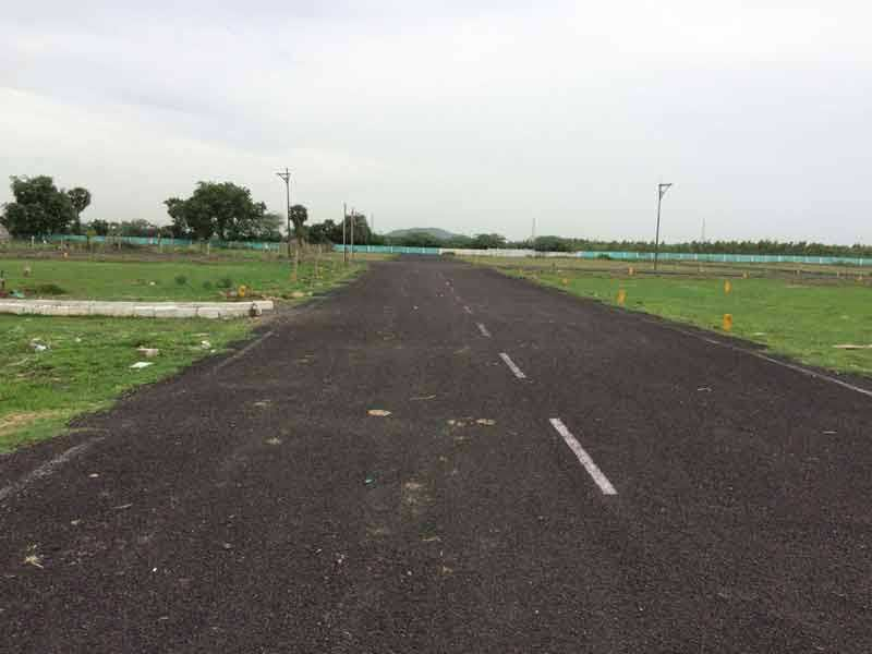 Residential Plot for Sale in Chennai - 2350 Sq. Feet