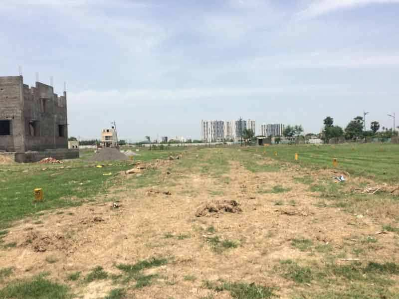 Residential Plot for Sale in padappai, Chennai - 2075 Sq. Feet