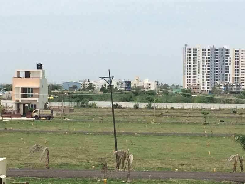 Residential Plot for Sale in padappai, Chennai - 2400 Sq. Feet