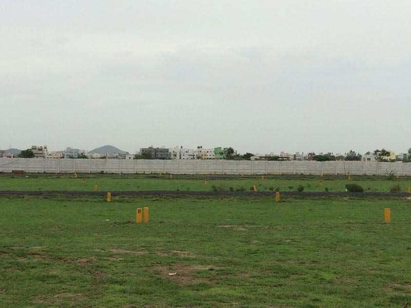 Residential Plot for Sale in Perungalathur, Chennai - 1163 Sq. Feet