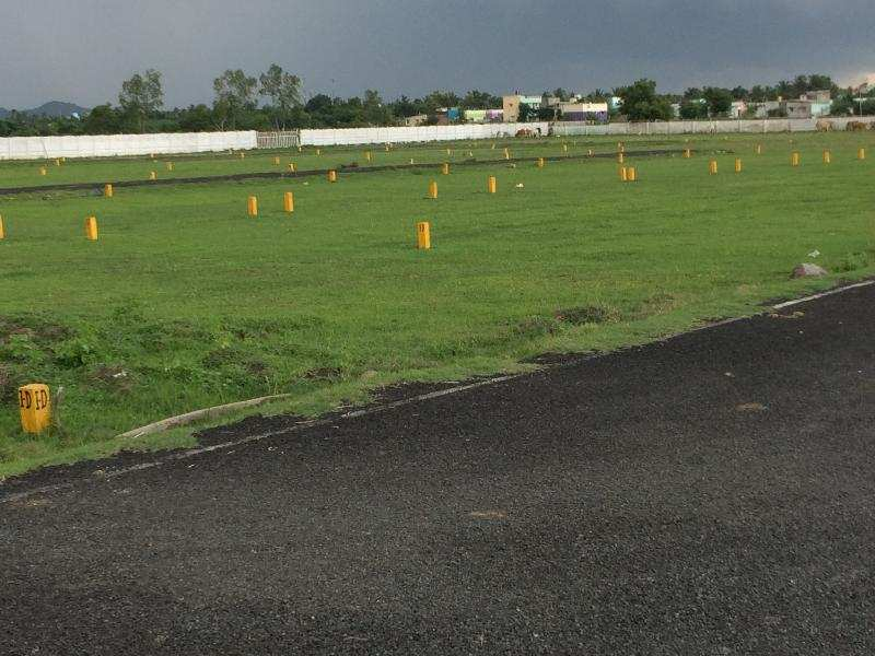 Residential Plot for Sale in Potheri, Chennai - 1169 Sq.ft.