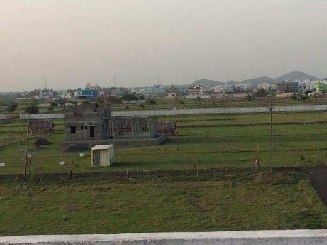 1963 Sq.ft. Residential Plot for Sale in West Tambaram, Chennai