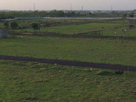 1196 Sq.ft. Residential Plot for Sale in West Tambaram, Chennai