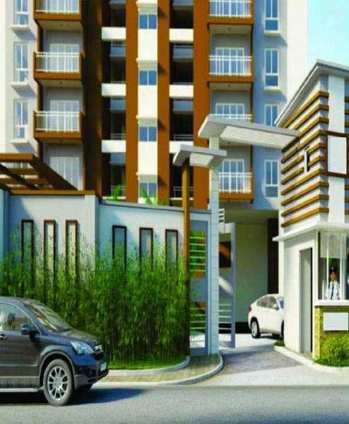 2 BHK Flats & Apartments for Sale in Danapur, Patna - 900 Sq. Feet